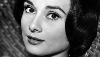Audrey Hepburn - personal branding workshop